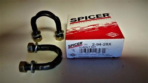 Spicer_U-Bolt_kit_drivetrain_products