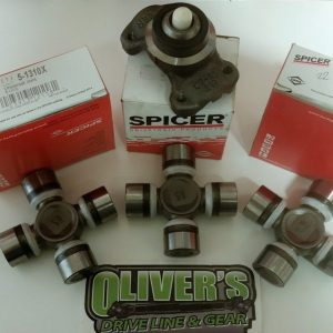 U-Joint Archives - Oliver's Driveshafts