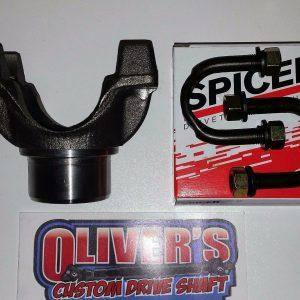 Shop Driveshafts, U-bolts, Rebuild Kits and more | Olivers